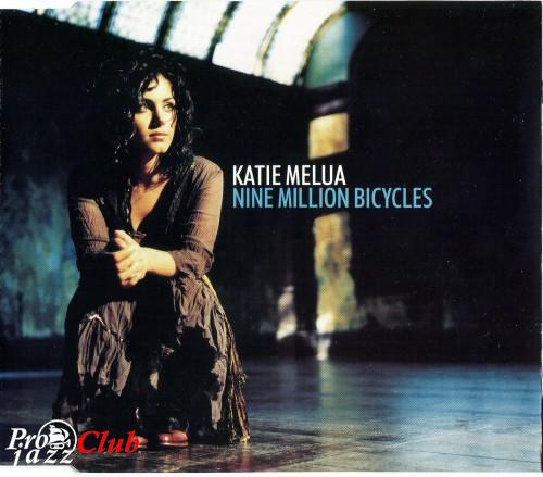 (Vocal Jazz) [CD] Katie Melua - Nine Million Bicycles - 2005, FLAC (image+.cue), lossless