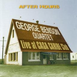 (Hard Bop) George Benson - After Hours (2002) {2-CD set} [FLAC] - 2002, FLAC (tracks+.cue), lossless