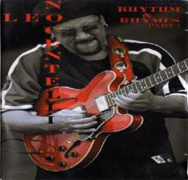 (Bayou Funk, Groove, New Orleans) [CDR] Leo Nocentelli - Rhythm & Rhymes Part 1 (feat. Dr. John, Donald Harrison) - 2009, FLAC (tracks+.cue), lossless