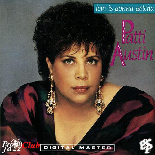 (Soul, R&B) [CD] Patti Austin - Love Is Gonna Getcha - 1991, FLAC (tracks+.cue), lossless