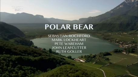 2015 Polar Bear - Live At The Museion, Sudtirol Jazz Fest [HDTV 1080i]