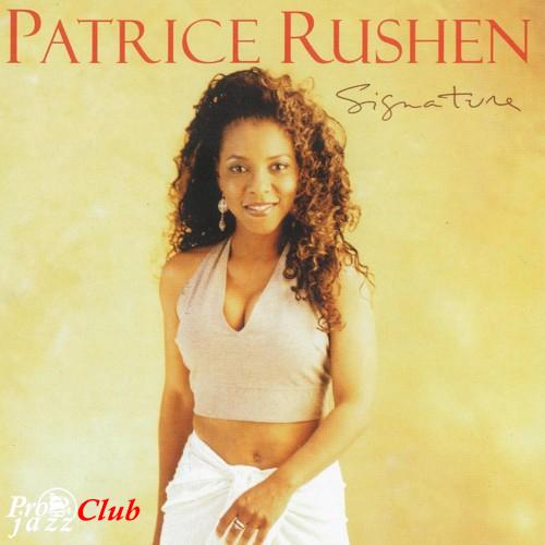 (Smooth Jazz / Insturmental R&B) Patrice Rushen - Signature - 1997, FLAC (tracks+.cue), lossless