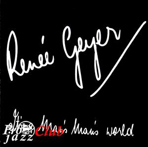 (soul, blues, rhythm & blues) [CD] Renee Geyer - It's A Man's Man's World - 1995, FLAC (image+.cue), lossless