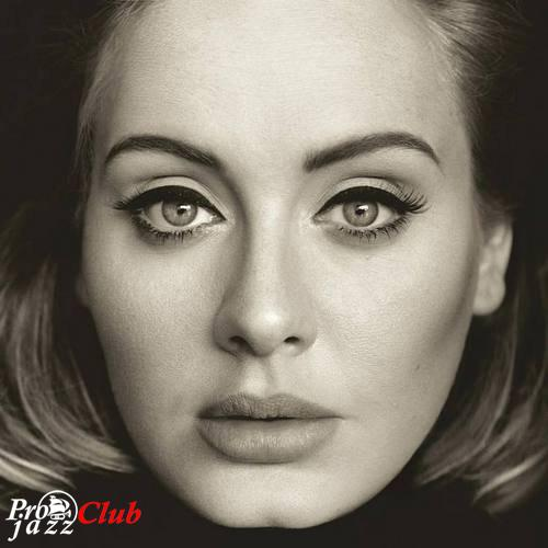 (Vocal, Soul, Pop, Singer-Songwriter) [CD] Adele - 25 - 2015, FLAC (tracks+.cue), lossless
