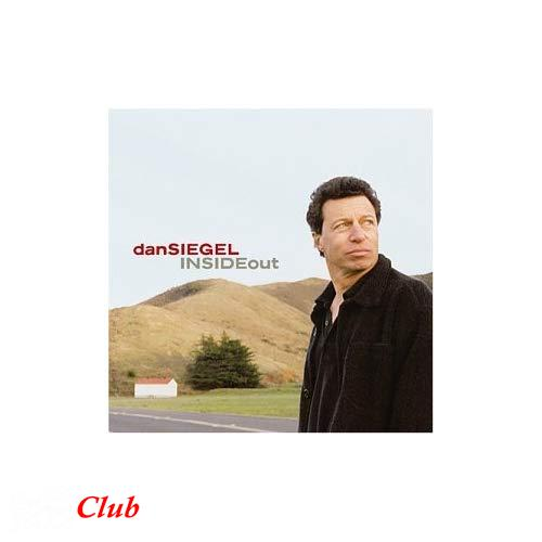 (Smooth jazz, piano) Dan Siegel - Inside Out - 2004, WAVPack (image + .cue), lossless