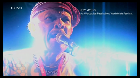 2015 Roy Ayers - At Worldwide Festival [SATRip]