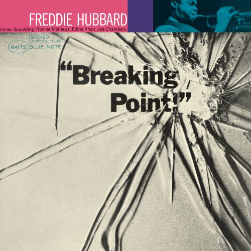 1964 Freddie Hubbard - Breaking Point (2015) {Blue Note} [24-192]