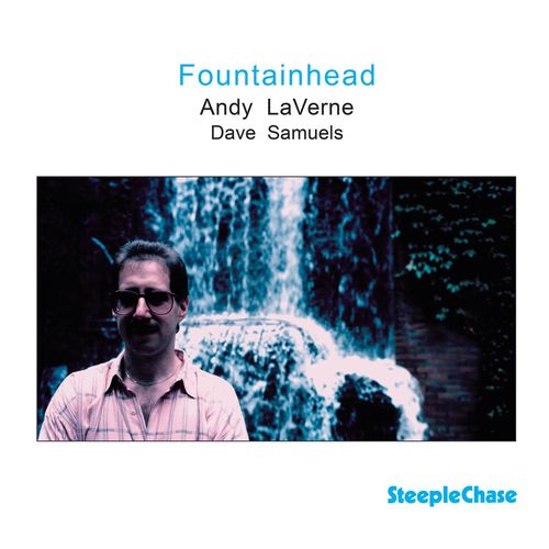 1990 Andy LaVerne - Fountainhead {SteepleChase SCCD 31261} [mp3, 320]