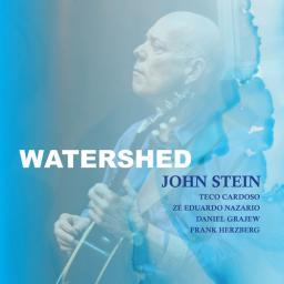 2020 John Stein - Watershed {Whaling City Sound WCS121}