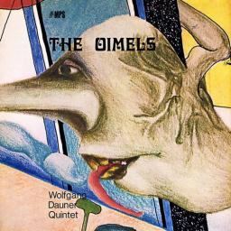 1969 Wolfgang Dauner Quintet - The Oimels (2015) {MPC} [24-88,2]