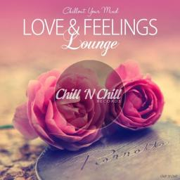 2018 VA - Love & Feelings Lounge (Chillout Your Mind) {Chill 'N Chill} [WEB]