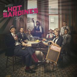 2014 The Hot Sardines - The Hot Sardines {Decca Crossover} [24-96]