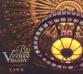 2004 Big Bad Voodoo Daddy - Live {Vanguard 79770} [5]
