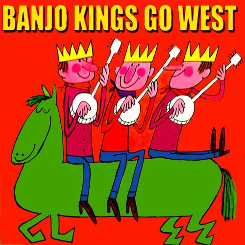 The Banjo Kings