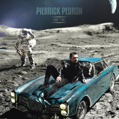 2016 Pierrick Pedron - And the {Jazz Village} [24-48]