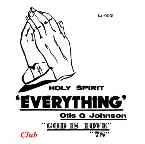 (Funk / Soul) [WEB] Otis G. Johnson - God is Love '78 - 1978, FLAC (tracks), lossless