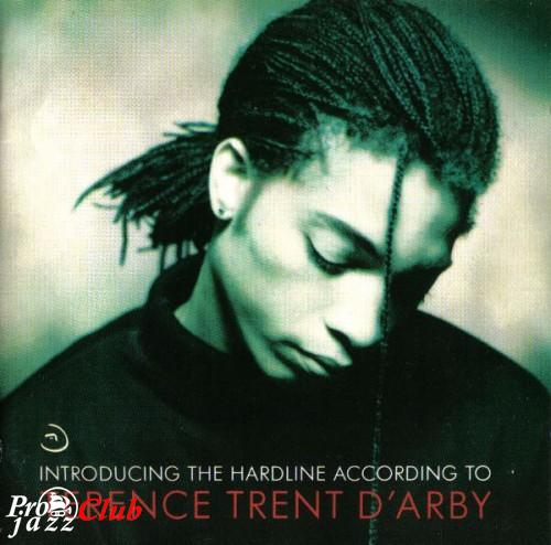 (Pop) [CD] Terence Trent D'Arby - Introducing the Hardline According to Terence Trent D'Arby (Japan 1st Press) - 1987, FLAC (image+.cue), lossless