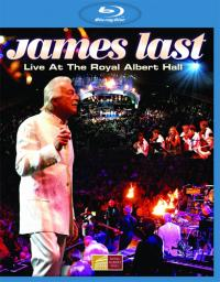 2013 James Last - Live At The Royal Albert Hall [Blu-ray]