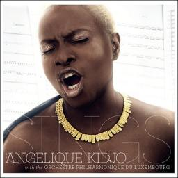 2015 Angelique Kidjo - Sings (2018) {429} [24-88,2]