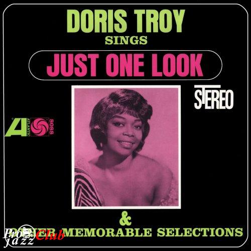(Soul, Funk, Rhythm & Blues) [WEB] Doris Troy - Sings Just One Look And Other Memorable Selections - 1963/2006, FLAC (tracks), lossless