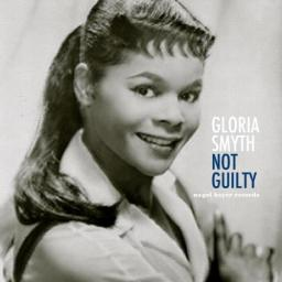 1960 Gloria Smyth - Not Guilty (2019) {Nagel Heyer} [24-44,1]