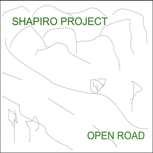 2005 Shapiro Project - Open Road {Shapiro Project} [mp3, 320kbps]