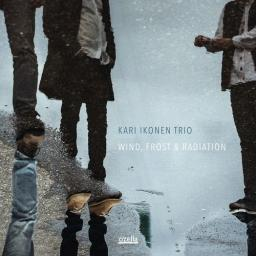2018 Kari Ikonen Trio - Wind, Frost & Radiation {Ozella Music} [24-96]