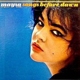 1961 Maysa Matarazzo - Maysa Sings Songs Before Dawn (2019) {RevOla} [24-44,1]