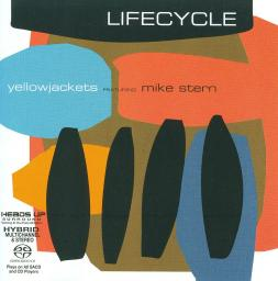 2008 Yellowjackets feat.Mike Stern - Lifecycle {Heads Up HUSA 9139} [24-96]
