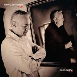 2018 Tommy Emmanuel, C.G.P. - Accomplice One {Mascot} [24-48]