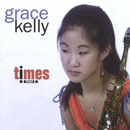 2005 Grace Kelly - Times Too {Pazz Productions} [mp3, 320]