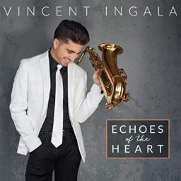 2020 Vincent Ingala - Echoes Of The Heart {Shanachie} [24-44,1]