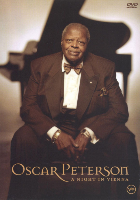 2004 Oscar Peterson - A Night In Vienna {Verve 9862534} [5]