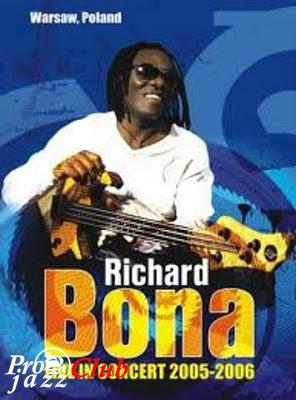 2005 Richard Bona - Live in Warsaw [5]