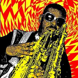 1956 Rahsaan Roland Kirk - Early Days - Triple Threat (2019 Remastered) {RevOla} [24-44,1]