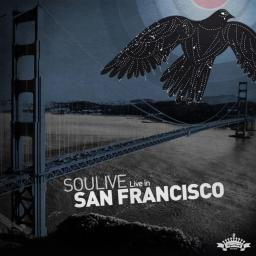 2009 Soulive - Live in San Francisco {Royal Family} [mp3,320]
