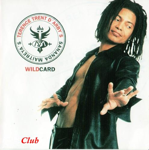 (Funk, Soul, Pop) Terence Trent D'Arby - Wildcard - 2001, FLAC (tracks+.cue), lossless