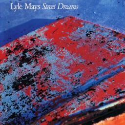 (Smooth Jazz, Jazz-Rock) Lyle Mays - Street Dreams - 1988, FLAC (tracks+.cue), lossless