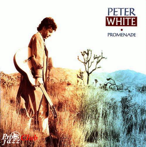 (Smooth Jazz) Peter White - Promenade - 1993, APE (image + .cue), lossless