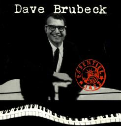1994 Dave Brubeck - Essential Jazz {Sony, Columbia COL 467148 2}