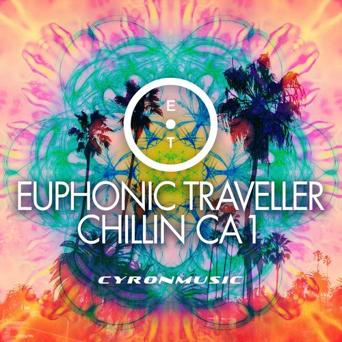 2011 Euphonic Traveller - Chillin CA1 {Cyron Music & Art Productions} [WEB]