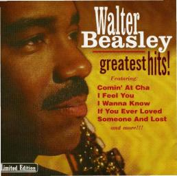(Smooth Jazz) Walter Beasley - Walter Beasley Greatest Hits - 2005, APE (image + .cue), lossless