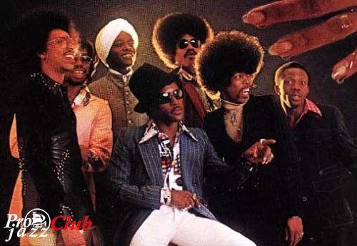 (Funk, Soul) Ohio Players - 3 albums (Ecstasy, Ouch!, Pain), 1972-1981, FLAC (tracks+.cue), lossless