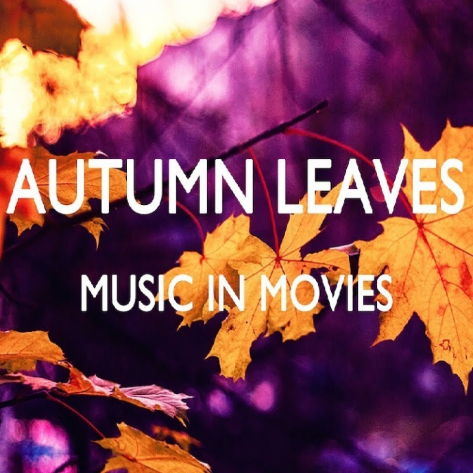 2019 VA - Autumn Leaves - Calm Lounge Music in Movies [WEB]