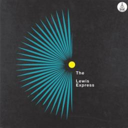 2018 The Lewis Express - The Lewis Express [MP3, 320 kbps]