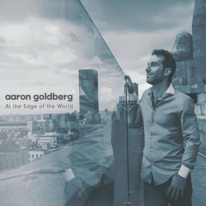 2018 Aaron Goldberg - At the Edge of the World