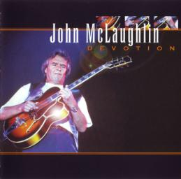 (Fusion, Jazz-Rock) John McLaughlin - Devotion {1970} - 2000, FLAC (image+.cue), lossless