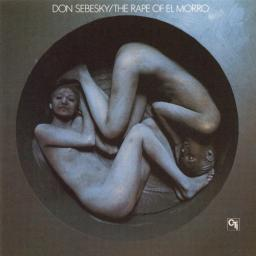 [TR24][OF] Don Sebesky - The Rape Of El Morro - 1975/2016 (Crossover Jazz)