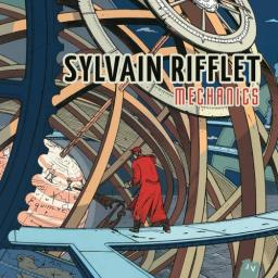 2015 Sylvain Rifflet - Mechanics {Jazz Village} [24-48]