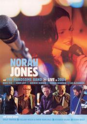 2004 Norah Jones and the Handsome Band - Live In 2004 [5]